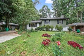 Single Family for sale in 3610 Santa Fe Trl, Atlanta, GA, 30340