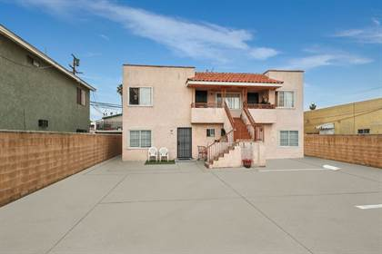 Multifamily for sale in 1701 Pine Ave, Long Beach, CA, 90813