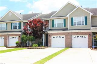 Townhouse for sale in 2189 Bizzone Circle, Virginia Beach, VA, 23464