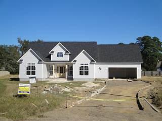 Single Family for sale in 2605 Whitaker Glen Drive, Greater Bell Arthur, NC, 27828