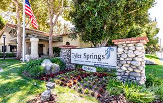 Apartment for rent in Tyler Springs Apartments for Seniors, 55 YRS+, Riverside, CA, 92503