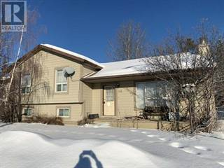 Single Family for sale in 151 BERGERON DRIVE, Tumbler Ridge, British Columbia, V0C2W0