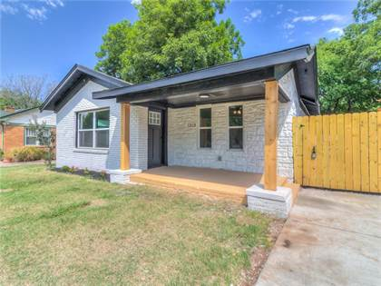 Residential Property for sale in 1519 NW 43rd Street, Oklahoma City, OK, 73118