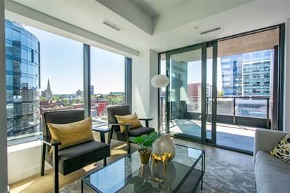 Residential Property for sale in 1409 1650 Granville Street, Halifax, Nova Scotia, B3J 0E1