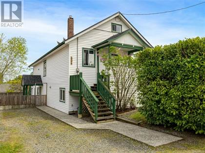 Single Family for sale in 434 Stirling Ave, Nanaimo, British Columbia, V9R4C2