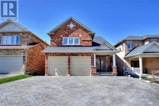 Single Family for sale in 16 IVY JAY CRES, Aurora, Ontario, L4G0E6