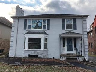 Single Family for rent in 939 HARCOURT Road, Grosse Pointe Park, MI, 48230