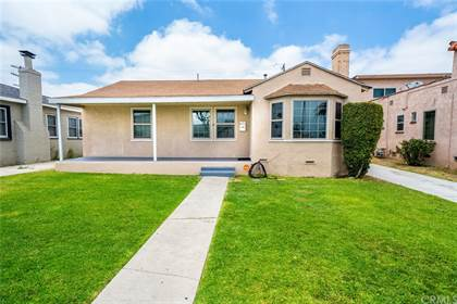 Residential for sale in 10203 S Denker Avenue, Los Angeles, CA, 90047