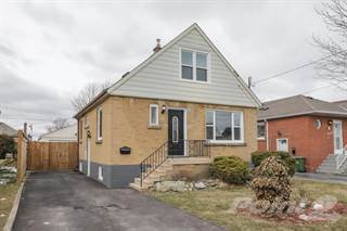 Residential for sale in 144 Taylor Ave, Hamilton, Ontario