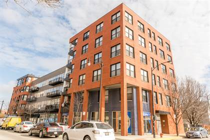 Residential Property for rent in 1621 South Halsted Street 309, Chicago, IL, 60608