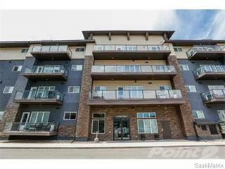 Residential Property for sale in 714 Hart ROAD 209, Saskatoon, Saskatchewan
