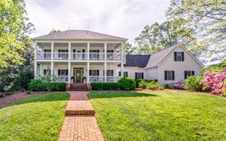 Single Family for sale in 1568 HOLCOMB ROAD, Dawsonville, GA, 30534