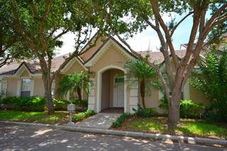 Townhouse for sale in 201 Bales Road 14, McAllen, TX, 78503