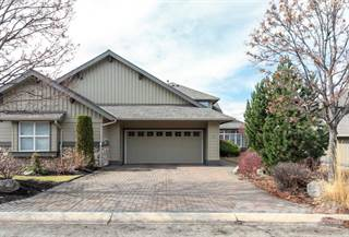 Townhouse for sale in #14 3800 Gallaghers Pinnacle Way, Kelowna, British Columbia, V1W 3Z8