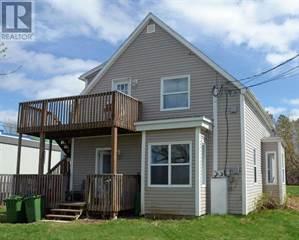 Multi-family Home for sale in 219 George Street, Stewiacke, Nova Scotia, B0N2J0