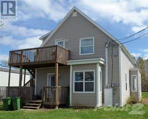 Multi-family Home for sale in 219 George Street, Stewiacke, Nova Scotia