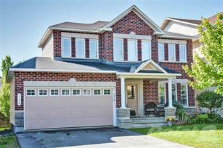 Single Family for sale in 156 WHERNSIDE TERRACE, Ottawa, Ontario