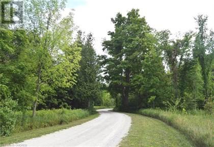 Vacant Land for sale in 0 FIFTH LN NASSAGAWEYA Line, Milton, Ontario, N0B2K0
