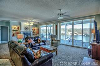 Condo for sale in 40 Summer Place Court 2B, Greater Sunrise Beach, MO, 65020