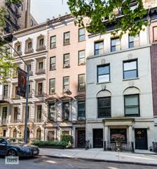 Townhouse for sale in 50 -54 East 81ST Street, Manhattan, NY, 10028