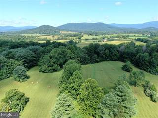 Single Family for sale in 263 TIGER VALLEY RD, Washington, VA, 22747