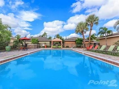 Apartment for rent in Pendelton Park Villas, Orlando, FL, 32822