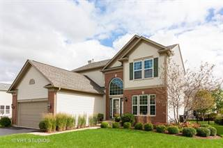 Single Family for sale in 300 Parker Place, Oswego, IL, 60543