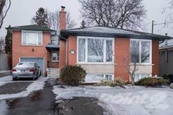 Residential Property for sale in 31 Risdon Crt, Toronto, Ontario, M9C 4E6