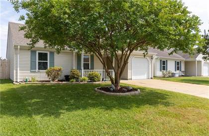 Residential Property for sale in 1876 Eunice Court, Virginia Beach, VA, 23454