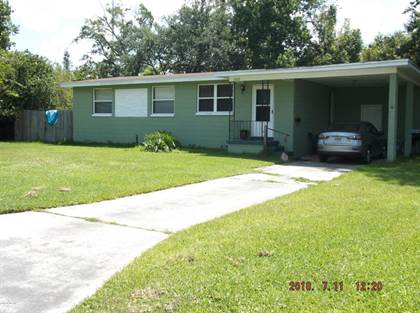 2707 ILENE DR, Jacksonville, Duval County, FL 32216