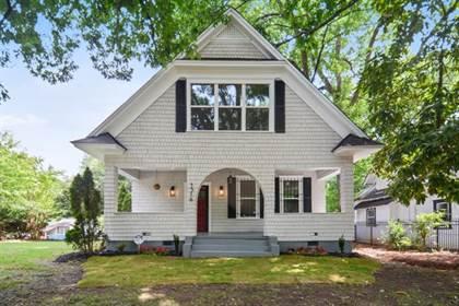 Residential Property for sale in 1316 Avon Avenue SW, Atlanta, GA, 30310