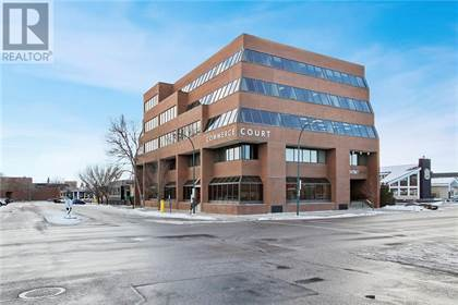 Office Space for rent in 220 3 Avenue S, Lethbridge, Alberta, T1J0G9