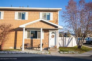 Townhouse for sale in 30 CEDRON RD 2, Victor, ID, 83455