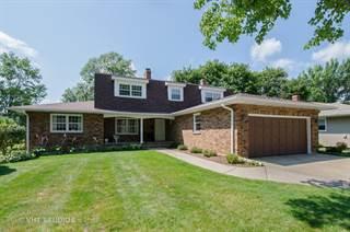Single Family for sale in 1200 Blakely Street, Woodstock, IL, 60098