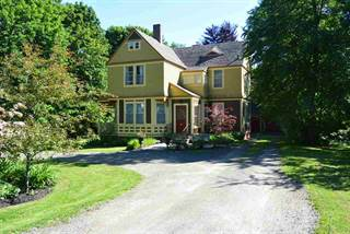 Single Family for sale in 651 St George St, Annapolis Royal, Nova Scotia