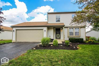 Residential for sale in 3548 Aaron Drive, Columbus, OH, 43228
