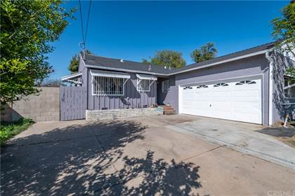 Residential Property for sale in 14953 Lanark Street, Panorama City, CA, 91402