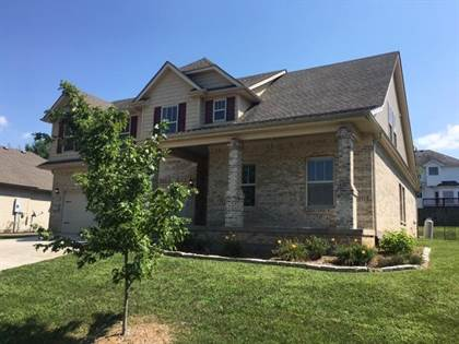 Residential Property for rent in 721 Flint Ridge, Versailles, KY, 40383