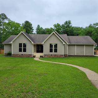 Residential Property for sale in 4514 Dogwood Cove, Hattiesburg, MS, 39402