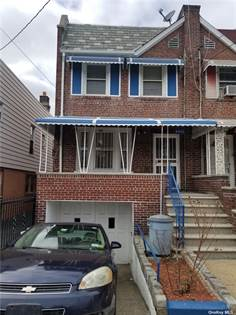 Residential Property for sale in 4435 Byron Avenue, Bronx, NY, 10466