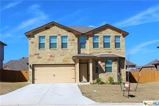 Single Family for rent in 1213 Briscoe Court, Copperas Cove, TX, 76522