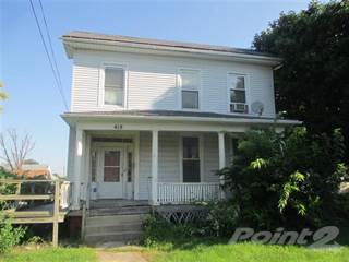 Residential Property for sale in 418 E. Douglas Ave, Jacksonville, IL, 62650
