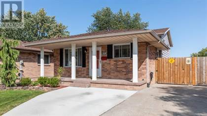 Single Family for sale in 1626 Courtland CRESCENT, Windsor, Ontario, N8T3K6