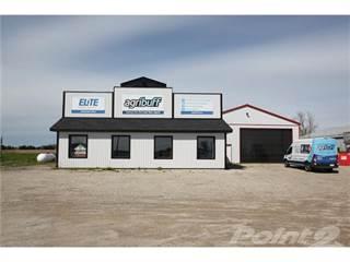Comm/Ind for rent in 8485 Wellington Road 86, Mapleton, Ontario