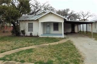 Single Family for sale in 416 E Foch Street, Eastland, TX, 76448