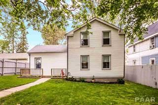 Single Family for sale in 315 W HAWTHORNE Street, Elmwood, IL, 61529