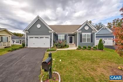 Residential Property for sale in 68 TIMBER RIDGE CT, Gordonsville, VA, 22942