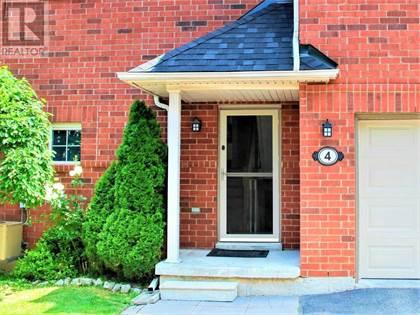 Single Family for sale in 100 BEDDOE DR 4, Hamilton, Ontario, L8P4Z2