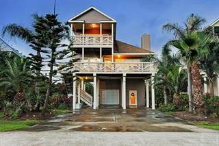 Single Family for sale in No address available, Galveston, TX, 77554