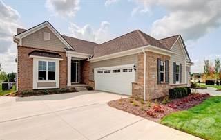 Single Family for sale in 17058 Garden Ridge Lane, Northville, MI, 48168